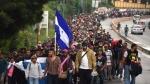 Мексика задержала около 800 мигрантов после заключения соглашения с США