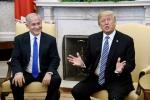 США хотят отложить публикацию «сделки века» по Ближнему Востоку до ноября