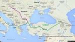 Ադրբեջանական գազը TANAP-ի  միջոցով հասել է եվրոպական շուկաներ