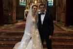 Հենրիխ Մխիթարյանն ամուսնացել է Սուրբ Ղազար կղզում (տեսանյութ)