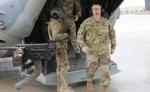 США объявили об отправке на Ближний Восток 1000 военных