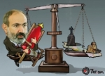 Последовательная антигосударственность Никола Пашиняна