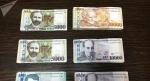 Երևանում հայտնաբերվել են կեղծ թղթադրամներ պատրաստողն ու իրացնողը