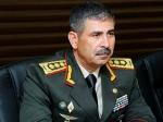 Минобороны Азербайджана признало инцидент с попаданием снаряда в жилой дом