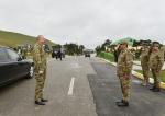 Ադրբեջանն ու Պակիստանը համատեղ զորավարժություն կանցկացնեն