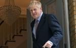Борис Джонсон победил во втором туре выборов премьера Великобритании