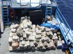 В порту Филадельфии изъяли кокаин на $1 млрд