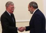 Пашинян реанимирует программу «Деньги в обмен на территории и открытые коммуникации»?