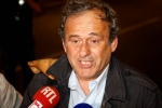 Экс-президента УЕФА Платини освободили из-под стражи
