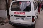 Հնդկաստանում մարդատար ավտոբուսն ընկել է գետը. 7 երեխա անհայտ կորել Է