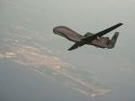 Ամերիկյան ռազմական դրոնը խոցվել է իրանական «ցամաք-օդ» հրթիռի կողմից