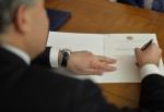 Արամ Գրիգորյանը նշանակվել է Ուզբեկստանում ՀՀ դեսպան