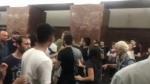 Թբիլիսիի մետրոյում հարձակվել են ականջօղերով տղաների վրա