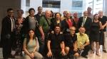 Հրանտ Դինքի որդու՝ Արատ Դինքի դեմ 1-5 տարվա ազատազրկման պահանջով դատավարություն է սկսվել