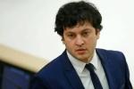Վրաստանի խորհրդարանի խոսնակն ընդհատել Է այցն Ադրբեջան և մեկնել Բաքվից