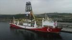 Թուրքիան Կիպրոսի ջրային տարածք է ուղարկել 2-րդ հորատիչ նավը (տեսանյութ)