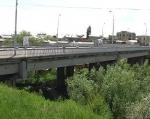39–ամյա քաղաքացին փորձել է ցած նետվել Գյումրու «50-ամյակի» կամրջից