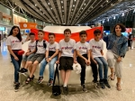 Մենթալ թվաբանության 6-18 տարեկանների միջազգային օլիմպիադա Անթալիայում
