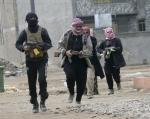 Боевики обстреляли за сутки 12 сирийских населённых пунктов