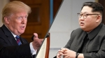 Ким Чен Ын получил письмо от Трампа