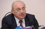 Վահե Գրիգորյանի ասածն անհեթեթություն է. Վազգեն Մանուկյան