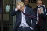 Скандал Бориса Джонсона с подругой может стоить ему премьерства