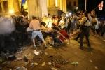 Прокуратура возбудила дело в связи с превышением силы при разгоне митинга в Тбилиси