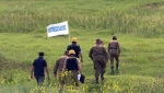 Ադրբեջանական կողմը ԵԱՀԿ առաքելությունը դուրս չի բերել իր առաջապահ դիրքեր