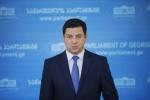 Վրաստանի խորհրդարանի նոր խոսնակ է ընտրվել Արչիլ Տալակվաձեն