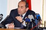 «Законных оснований нет». В Армении вновь арестован экс-президент Кочарян