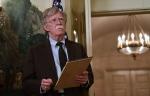 Иранский министр обвинил Болтона в подготовке войны против Тегерана
