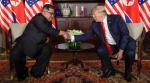 Пхеньян обвинил американских политиков в саботаже договоренностей лидеров США и КНДР