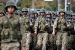 Թուրքիայում պարտադիր զինծառայությունը դարձել է 6 ամիս