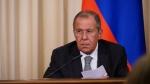 Лавров: «Россия призывает США и Иран отойти от опасной черты»