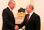 Պուտին. «Թուրքիայի հետ մեր գործընկերությունը ռազմավարական մակարդակի վրա է»