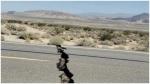 Կալիֆորնիայում 2 օրվա ընթացքում 2 հզոր երկրաշարժ է տեղի ունեցել