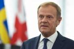 Туск: «ЕС поддерживает суверенитет, независимость и территориальную целостность Азербайджана»