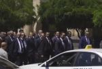 «Никол, не бойся»: Пашинян и Туск прошли возле участников акции протеста в поддержку Роберта Кочаряна (видео)