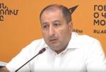 Сложилась незаконная и противоречащая логике ситуация – адвокат Роберта Кочаряна (видео)