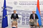 У конфликта нет военного решения – Туск и Пашинян обсудили карабахскую проблему
