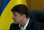 «Դո՛ւրս գնա այստեղից, ավազա՛կ». Զելենսկին դահլիճից վտարել է ուկրաինացի պաշտոնյային (տեսանյութ)