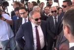 Վարչապետը մասնակցում է Երևանում կառուցվող էլեկտրակայանի շինարարության մեկնարկի արարողությանը (տեսանյութ)
