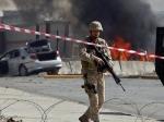 Աֆղանստանում 13-ամյա մահապարտ ահաբեկիչն ինքնապայթեցում է կատարել հարսանիքի ժամանակ