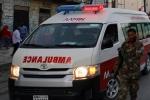 Սոմալիում հյուրանոցի վրա իրականացված հարձակման հետևանքով մահացել է առնվազն 10 մարդ