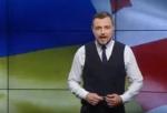 Հիմա էլ ուկրաինացի լրագրողն է եթերում հայհոյել Պուտինին