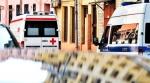 Ադրբեջանում հաստաբուն ծառից ճյուղի կոտրվելու և ընկնելու հետևանքով 19 զբոսաշրջիկ է տուժել