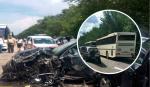 Ուկրաինայի նախագահ Վլադիմիր Զելենսկու ավտոշարասյունը բախվել է երեխաներ տեղափոխող ավտոբուսների