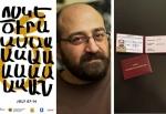 «Ես չեմ կարող մնալ իր ղեկավարած կառույցում». Դավիթ Սահակյանցը՝ «Ոսկե ծիրանի» ու կինոգործիչների միությունից հեռանալու մասին
