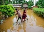 Հնդկաստանում ավելի քան 2.6 մլն մարդ հայտնվել է ջրածածկման գոտում