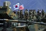 В КНДР обвинили США в отказе от своих обещаний из-за готовящихся учений с Южной Кореей